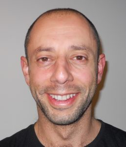 A photo of Andy Ibrahim, Personal trainer in Colchester